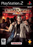 Urban Reign (PlayStation 2)